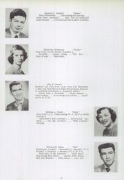 Page 16, 1952 Edition, Franklin High School - Key Yearbook (Franklin, NH) online yearbook collection