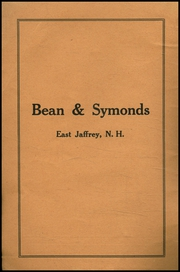 Page 2, 1923 Edition, Conant High School - Yearbook (Jaffrey, NH) online yearbook collection