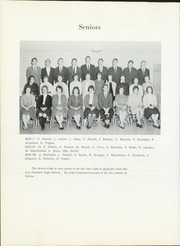 Page 14, 1963 Edition, Hinsdale High School - Pacer Yearbook (Hinsdale, NH) online yearbook collection