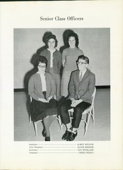 Page 15, 1963 Edition, Hinsdale High School - Pacer Yearbook (Hinsdale, NH) online yearbook collection