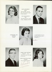 Page 16, 1963 Edition, Hinsdale High School - Pacer Yearbook (Hinsdale, NH) online yearbook collection