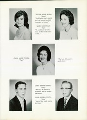 Page 17, 1963 Edition, Hinsdale High School - Pacer Yearbook (Hinsdale, NH) online yearbook collection