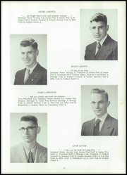 Page 17, 1953 Edition, Newmarket High School - Lamprey Yearbook (Newmarket, NH) online yearbook collection