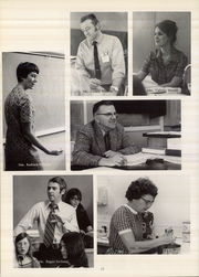 Page 16, 1973 Edition, Hollis Area High School - Excalibur Yearbook (Hollis, NH) online yearbook collection