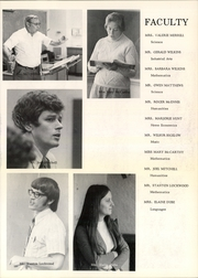 Page 17, 1973 Edition, Hollis Area High School - Excalibur Yearbook (Hollis, NH) online yearbook collection