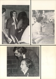 Page 7, 1973 Edition, Hollis Area High School - Excalibur Yearbook (Hollis, NH) online yearbook collection