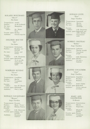Page 13, 1951 Edition, Notre Dame High School - Yearbook (Berlin, NH) online yearbook collection