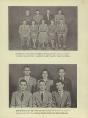 Page 11, 1950 Edition, Orford High School - Beacon Yearbook (Orford, NH) online yearbook collection