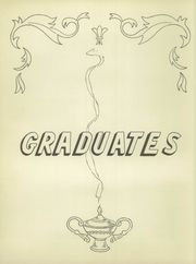 Page 12, 1950 Edition, Orford High School - Beacon Yearbook (Orford, NH) online yearbook collection