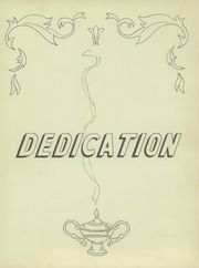 Page 7, 1950 Edition, Orford High School - Beacon Yearbook (Orford, NH) online yearbook collection