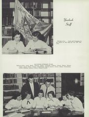 Page 13, 1957 Edition, St Marie High School - Souvenir Yearbook (Manchester, NH) online yearbook collection