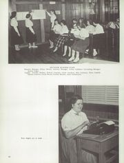 Page 14, 1957 Edition, St Marie High School - Souvenir Yearbook (Manchester, NH) online yearbook collection