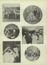 Page 10, 1951 Edition, St Mary High School - Marian Yearbook (Claremont, NH) online yearbook collection