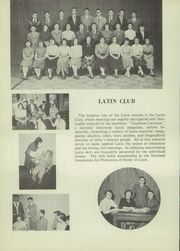 Page 12, 1951 Edition, St Mary High School - Marian Yearbook (Claremont, NH) online yearbook collection