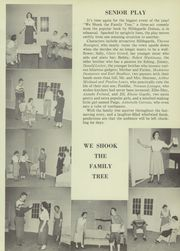 Page 15, 1951 Edition, St Mary High School - Marian Yearbook (Claremont, NH) online yearbook collection