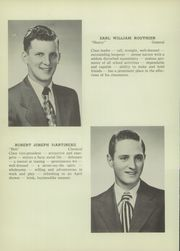Page 5, 1951 Edition, St Mary High School - Marian Yearbook (Claremont, NH) online yearbook collection