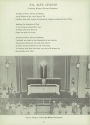 Page 12, 1953 Edition, St Mary High School - Marian Yearbook (Claremont, NH) online yearbook collection