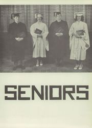 Page 13, 1953 Edition, St Mary High School - Marian Yearbook (Claremont, NH) online yearbook collection