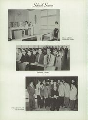 Page 10, 1959 Edition, St Mary High School - Marian Yearbook (Claremont, NH) online yearbook collection