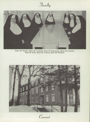 Page 13, 1959 Edition, St Mary High School - Marian Yearbook (Claremont, NH) online yearbook collection