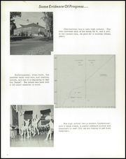 Page 12, 1957 Edition, Charlestown High School - Blue and Gold Yearbook (Charlestown, NH) online yearbook collection