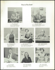 Page 14, 1957 Edition, Charlestown High School - Blue and Gold Yearbook (Charlestown, NH) online yearbook collection