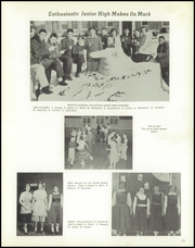 Page 17, 1957 Edition, Charlestown High School - Blue and Gold Yearbook (Charlestown, NH) online yearbook collection