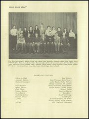 Page 6, 1951 Edition, Towle High School - Spirit Yearbook (Newport, NH) online yearbook collection