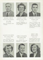 Page 11, 1954 Edition, Towle High School - Spirit Yearbook (Newport, NH) online yearbook collection