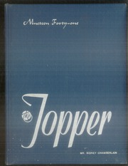 Page 1, 1941 Edition, Walpole High School - Topper Yearbook (Walpole, NH) online yearbook collection