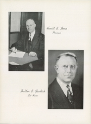 Page 10, 1941 Edition, Walpole High School - Topper Yearbook (Walpole, NH) online yearbook collection