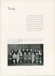 Page 11, 1941 Edition, Walpole High School - Topper Yearbook (Walpole, NH) online yearbook collection
