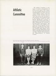Page 16, 1941 Edition, Walpole High School - Topper Yearbook (Walpole, NH) online yearbook collection