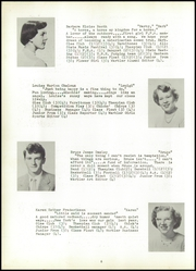Page 10, 1954 Edition, Walpole High School - Topper Yearbook (Walpole, NH) online yearbook collection