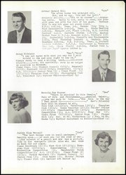 Page 11, 1954 Edition, Walpole High School - Topper Yearbook (Walpole, NH) online yearbook collection
