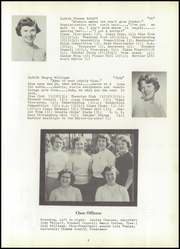 Page 13, 1954 Edition, Walpole High School - Topper Yearbook (Walpole, NH) online yearbook collection
