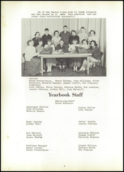 Page 8, 1954 Edition, Walpole High School - Topper Yearbook (Walpole, NH) online yearbook collection