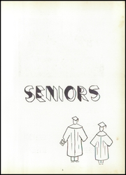 Page 9, 1954 Edition, Walpole High School - Topper Yearbook (Walpole, NH) online yearbook collection