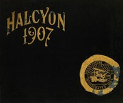 Page 1, 1907 Edition, Swarthmore College - Halcyon Yearbook (Swarthmore, PA) online yearbook collection