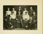 Page 10, 1907 Edition, Swarthmore College - Halcyon Yearbook (Swarthmore, PA) online yearbook collection