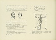 Page 310, 1914 Edition, Swarthmore College - Halcyon Yearbook (Swarthmore, PA) online yearbook collection