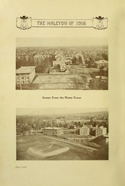 Page 14, 1916 Edition, Swarthmore College - Halcyon Yearbook (Swarthmore, PA) online yearbook collection
