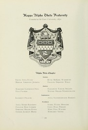 Page 162, 1922 Edition, Swarthmore College - Halcyon Yearbook (Swarthmore, PA) online yearbook collection