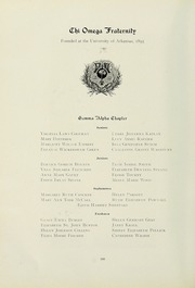 Page 170, 1922 Edition, Swarthmore College - Halcyon Yearbook (Swarthmore, PA) online yearbook collection