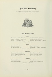 Page 172, 1922 Edition, Swarthmore College - Halcyon Yearbook (Swarthmore, PA) online yearbook collection