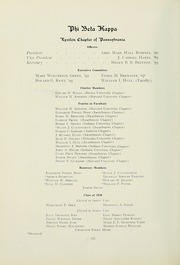 Page 176, 1922 Edition, Swarthmore College - Halcyon Yearbook (Swarthmore, PA) online yearbook collection