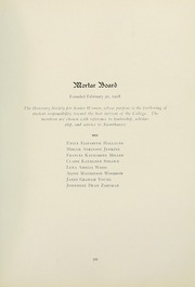 Page 179, 1922 Edition, Swarthmore College - Halcyon Yearbook (Swarthmore, PA) online yearbook collection