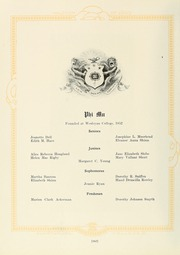 Page 168, 1923 Edition, Swarthmore College - Halcyon Yearbook (Swarthmore, PA) online yearbook collection