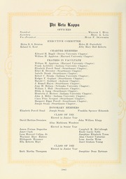 Page 172, 1923 Edition, Swarthmore College - Halcyon Yearbook (Swarthmore, PA) online yearbook collection