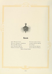 Page 176, 1923 Edition, Swarthmore College - Halcyon Yearbook (Swarthmore, PA) online yearbook collection